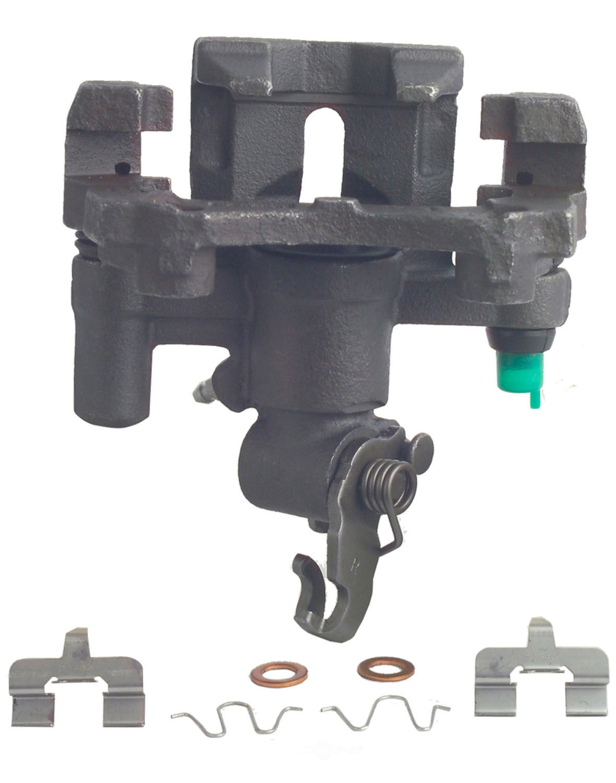CARDONE/A-1 CARDONE - Reman Friction Choice Caliper w/Bracket (Rear Right) - A1C 19-B1377A