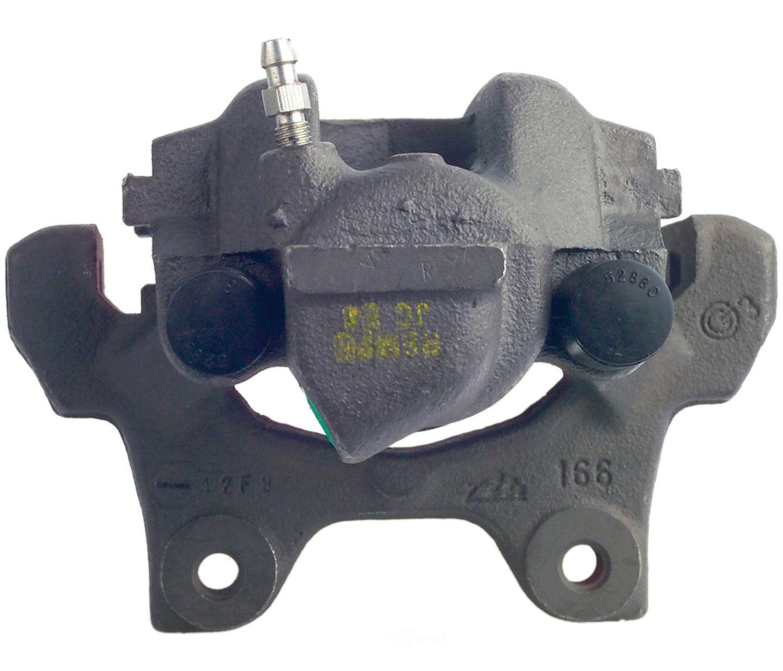 CARDONE/A-1 CARDONE - Remanufactured Friction Choice Caliper w/Bracket (Rear Right) - A1C 19-B1385