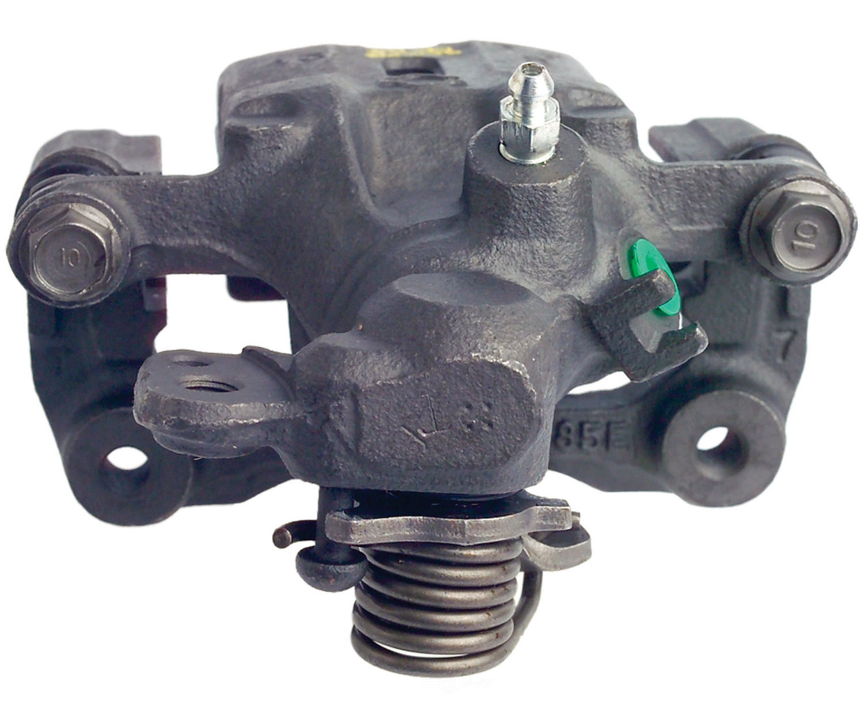 CARDONE/A-1 CARDONE - Reman Friction Choice Caliper w/Bracket (Rear Right) - A1C 19-B1452