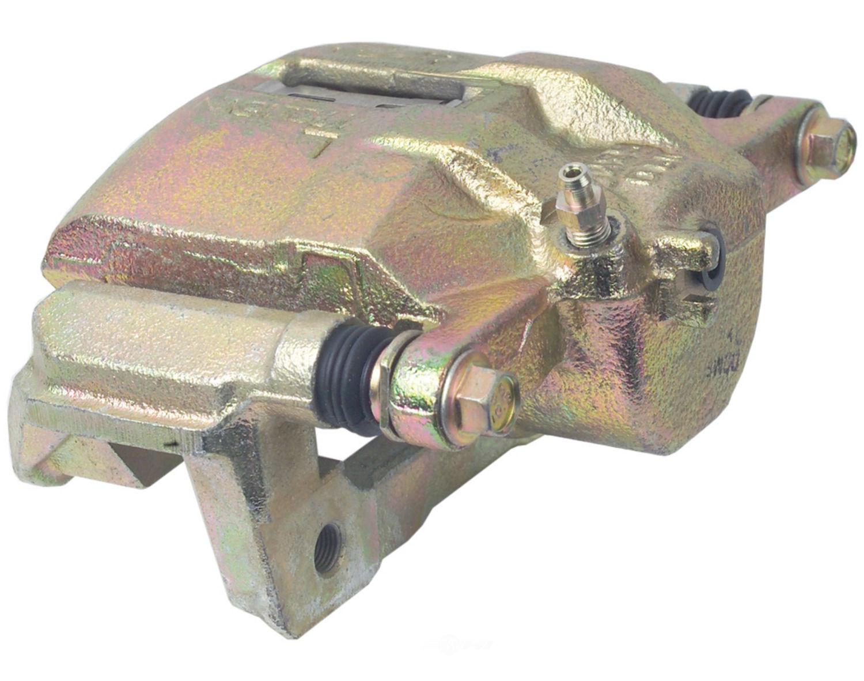 CARDONE REMAN - Unloaded Caliper W/bracket - A1C 19-B1461