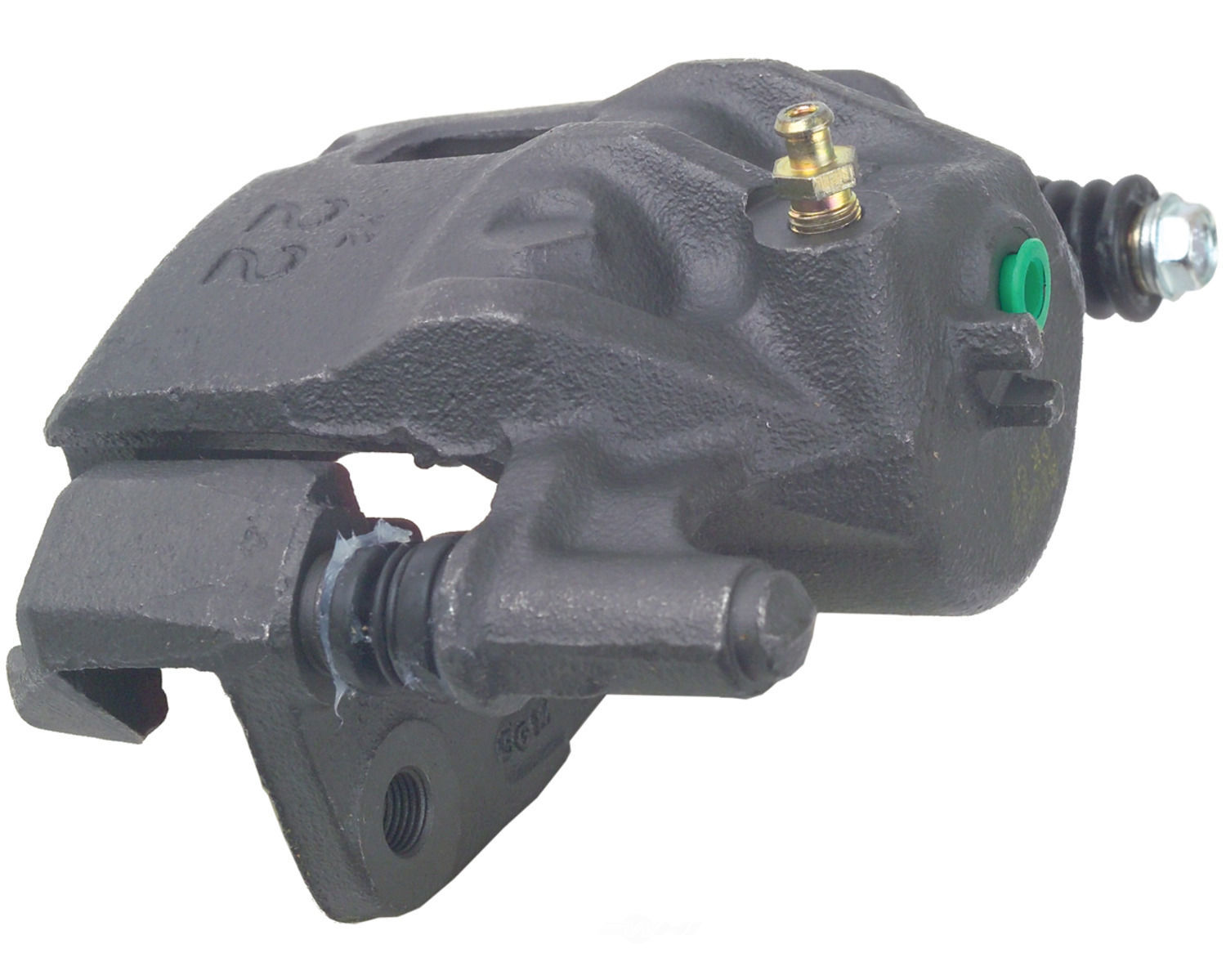 CARDONE REMAN - Unloaded Caliper W/bracket - A1C 19-B1493