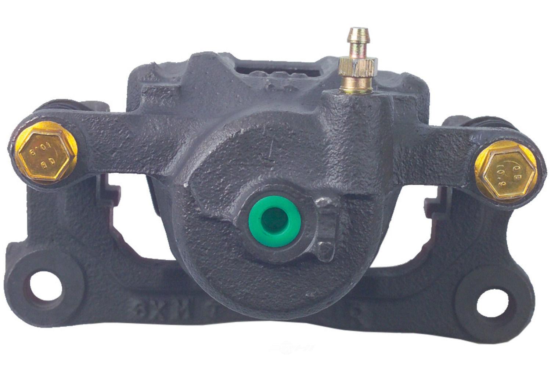 CARDONE REMAN - Unloaded Caliper W/bracket (Front Right) - A1C 19-B1538