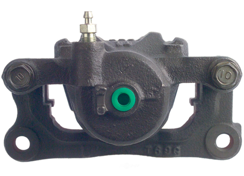 CARDONE REMAN - Unloaded Caliper W/bracket (Front Left) - A1C 19-B1539