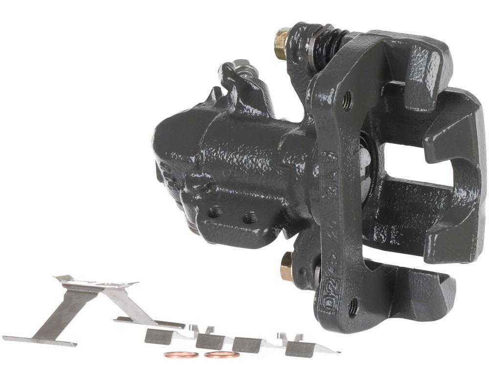 CARDONE REMAN - Unloaded Caliper W/bracket (Rear Right) - A1C 19-B1556