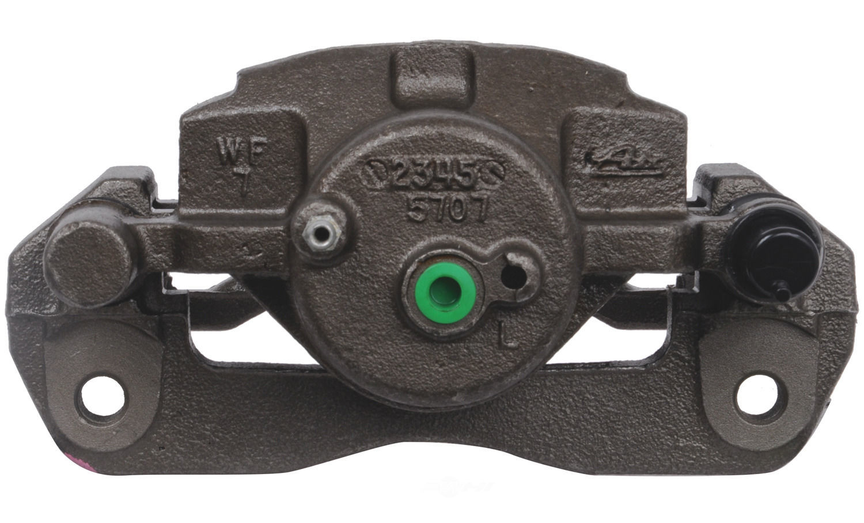 CARDONE REMAN - Unloaded Caliper W/bracket (Front Left) - A1C 19-B1594