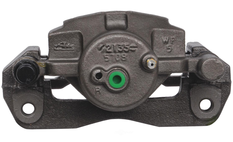CARDONE REMAN - Unloaded Caliper W/bracket (Front Right) - A1C 19-B1595