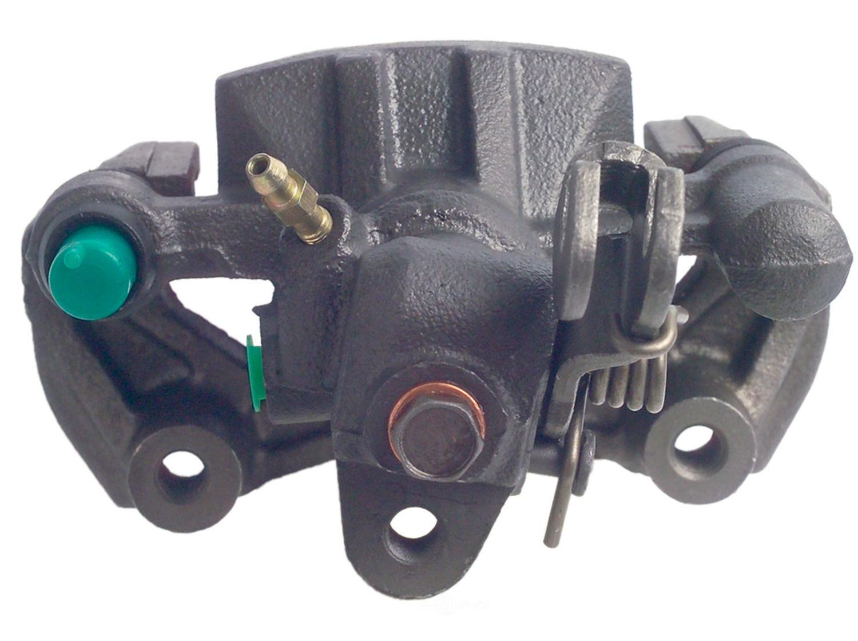 CARDONE REMAN - Unloaded Caliper W/bracket (Rear Right) - A1C 19-B1596
