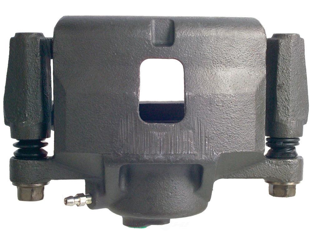 CARDONE REMAN - Unloaded Caliper W/bracket - A1C 19-B1638