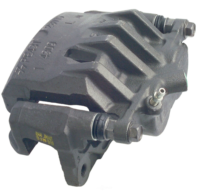 CARDONE REMAN - Unloaded Caliper W/bracket - A1C 19-B1660