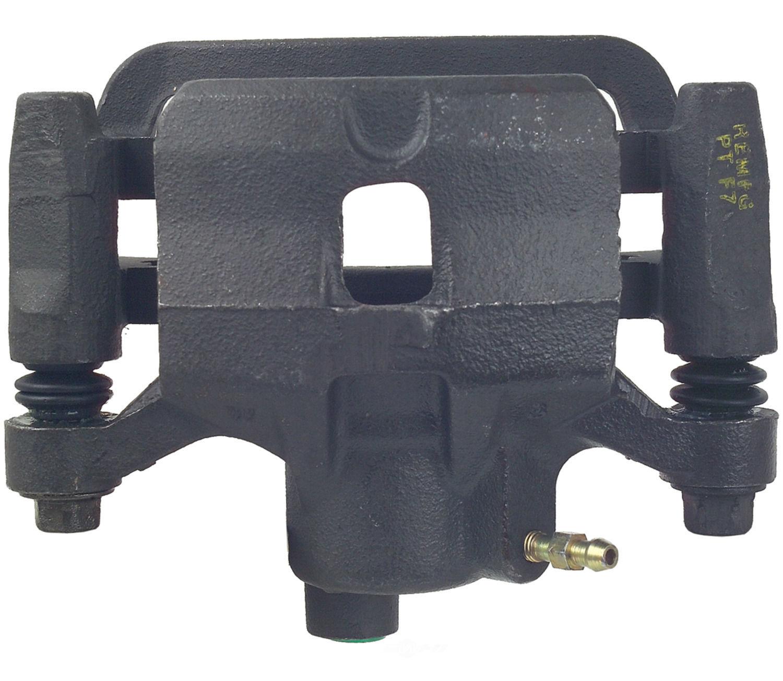 CARDONE/A-1 CARDONE - Remanufactured Friction Choice Caliper w/Bracket (Rear Right) - A1C 19-B1693