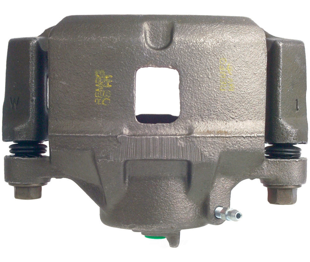 CARDONE REMAN - Unloaded Caliper W/bracket (Front Right) - A1C 19-B1695