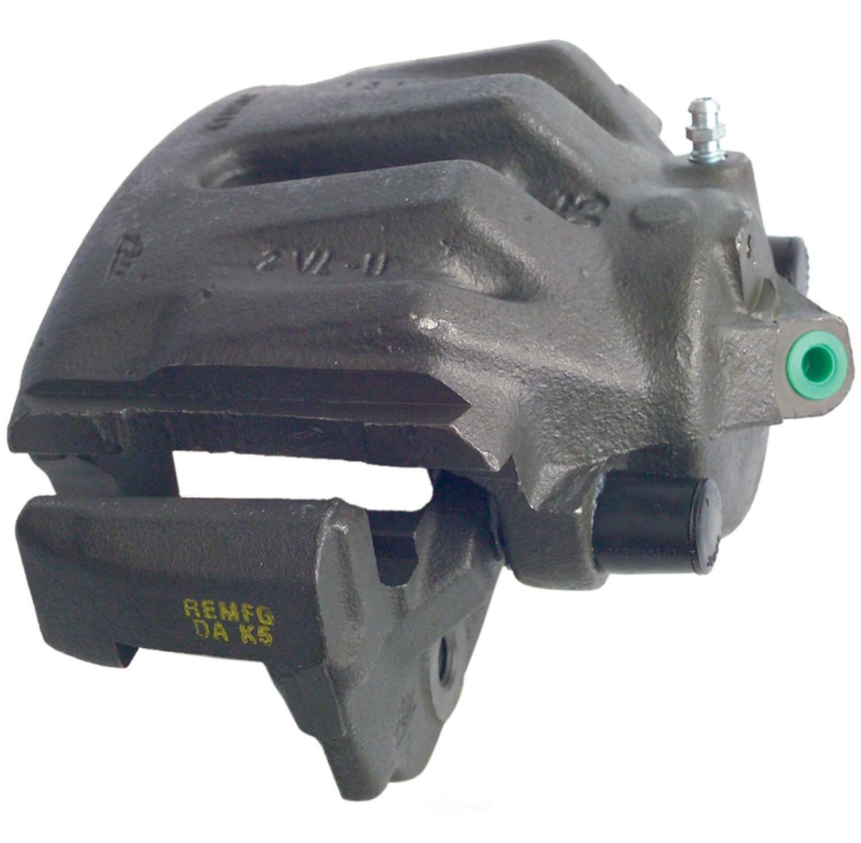 CARDONE/A-1 CARDONE - Remanufactured Friction Choice Caliper w/Bracket - A1C 19-B1721