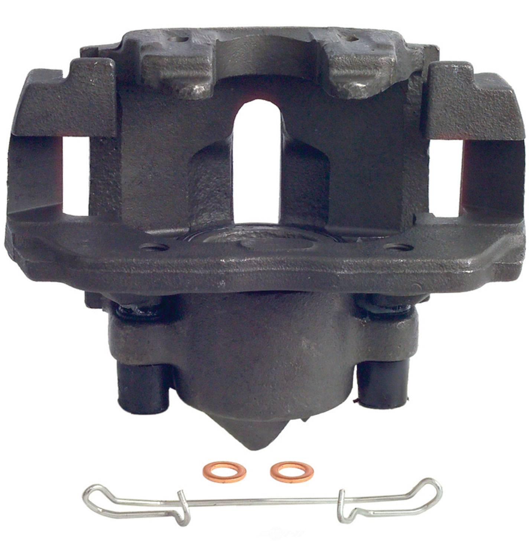 CARDONE REMAN - Unloaded Caliper W/bracket - A1C 19-B1721