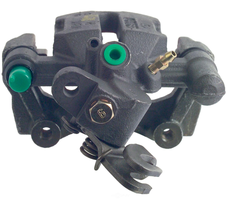 CARDONE/A-1 CARDONE - Remanufactured Friction Choice Caliper w/Bracket (Rear Right) - A1C 19-B1759
