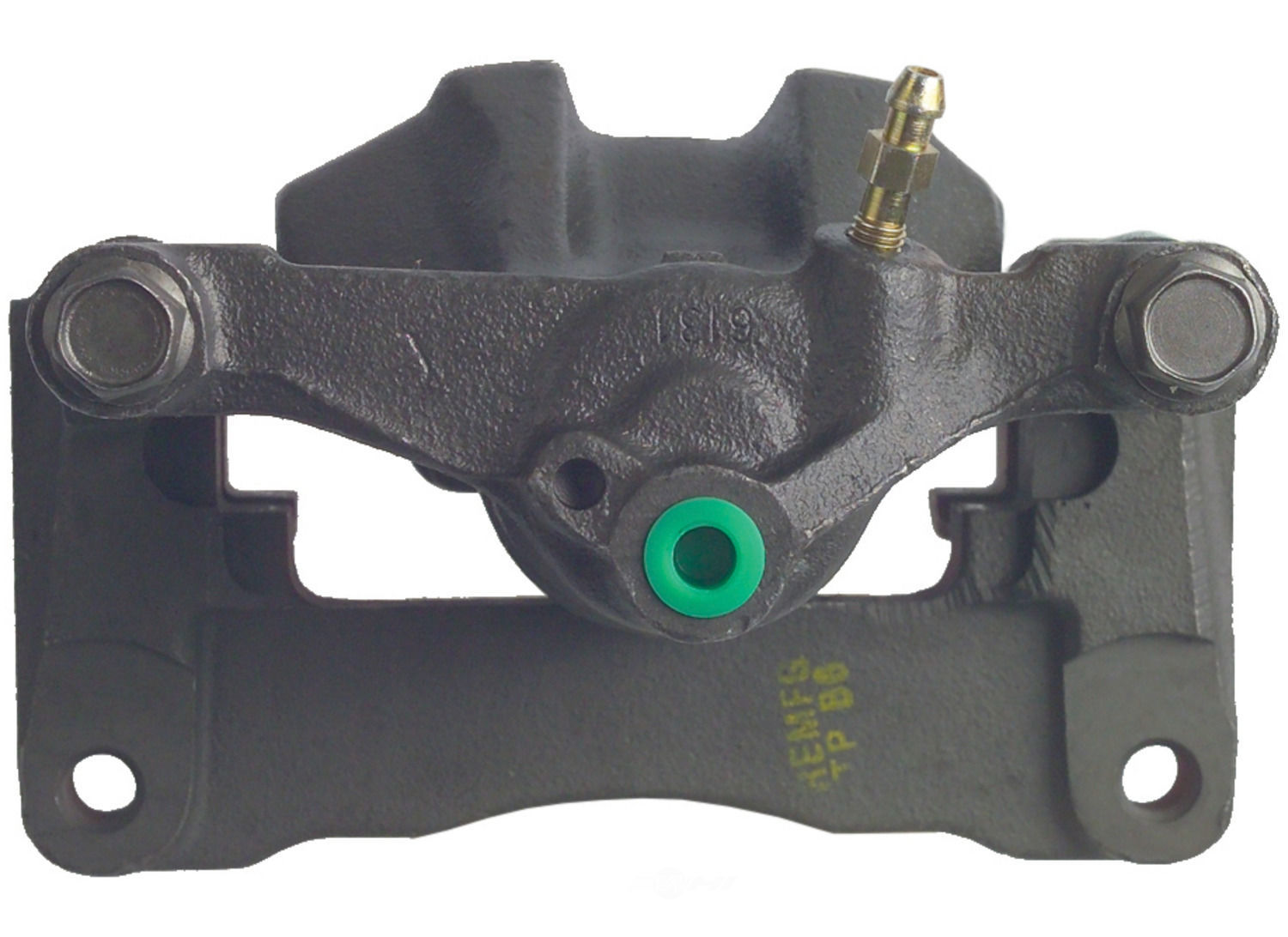CARDONE/A-1 CARDONE - Remanufactured Friction Choice Caliper w/Bracket (Rear Left) - A1C 19-B1783A