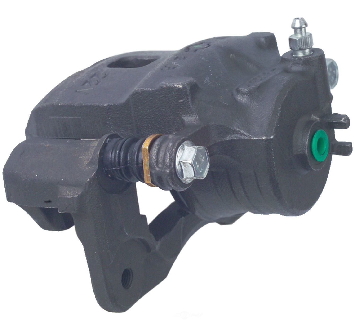 PRONTO/CARDONE - Remanufactured Friction Choice Caliper w/Bracket (Front Right) - PNX 19-B1793