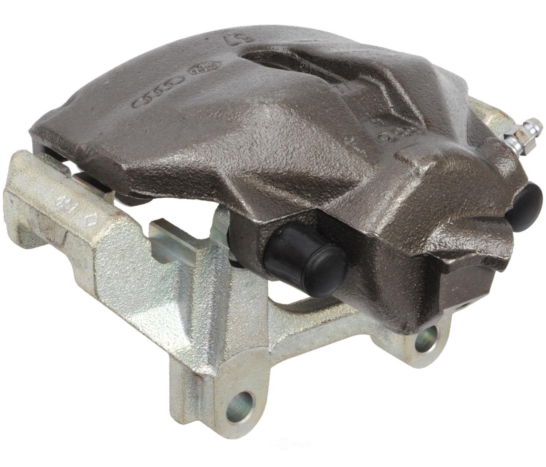 CARDONE REMAN - Unloaded Caliper W/bracket - A1C 19-B1817C