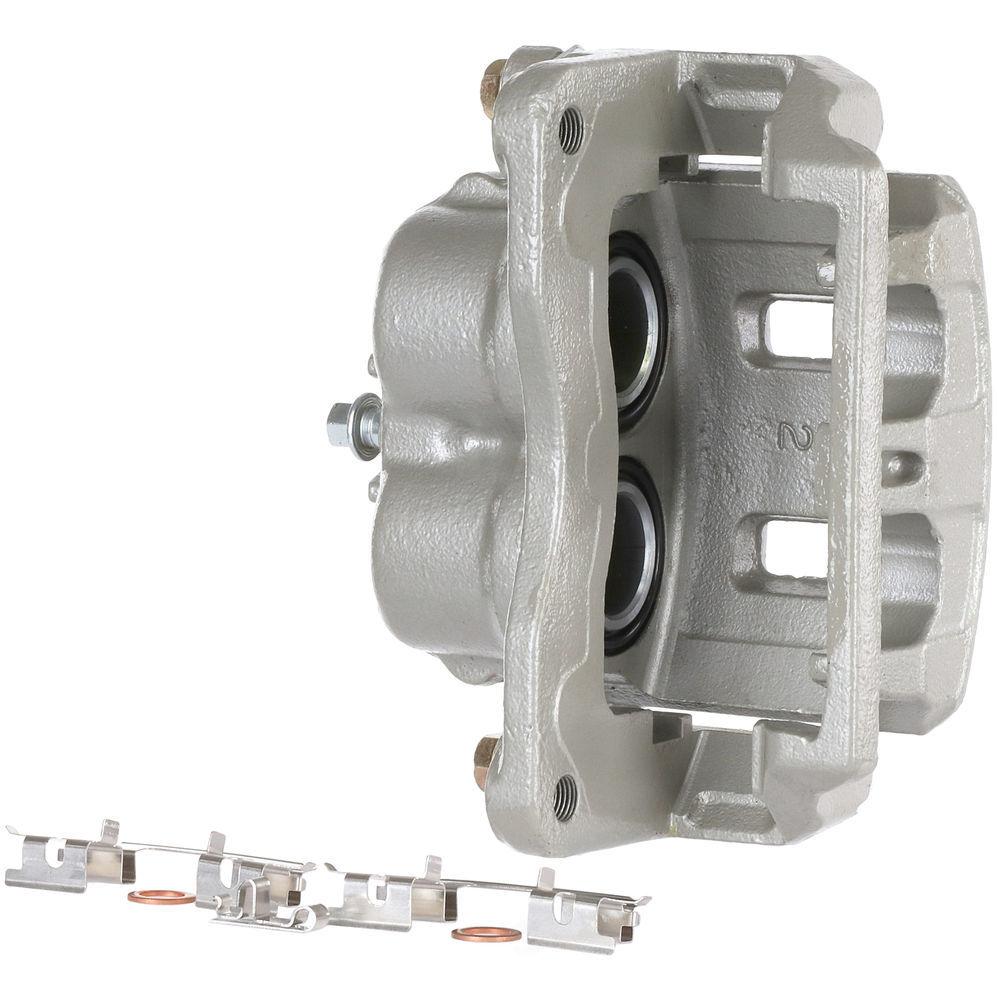 CARDONE REMAN - Unloaded Caliper W/bracket - A1C 19-B1949