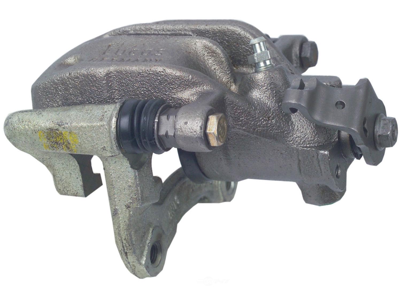 CARDONE REMAN - Unloaded Caliper W/bracket - A1C 19-B1980