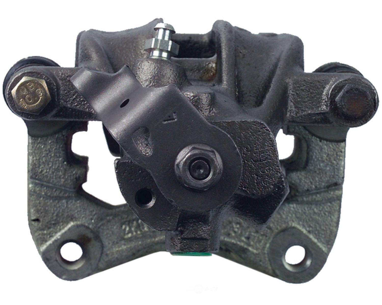 CARDONE REMAN - Unloaded Caliper W/bracket (Rear Right) - A1C 19-B1980