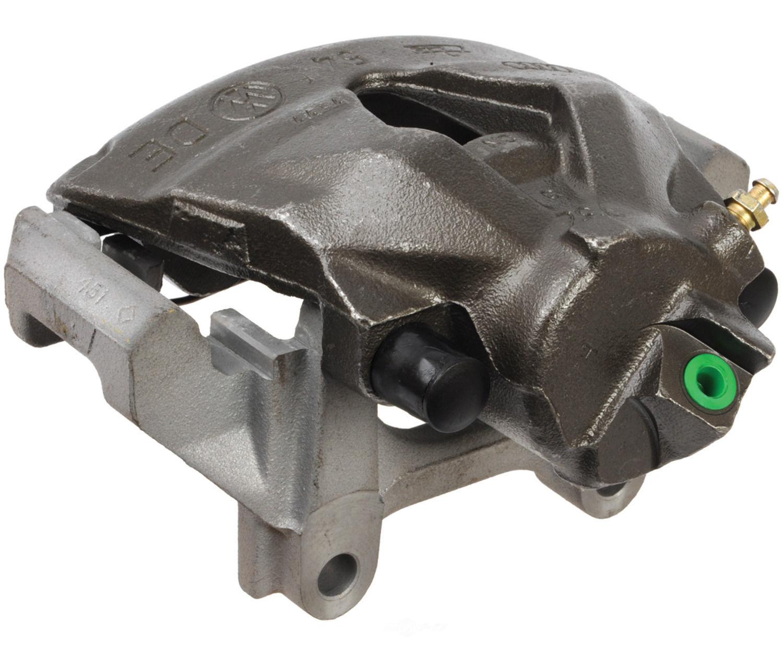 CARDONE REMAN - Unloaded Caliper W/bracket - A1C 19-B2015B
