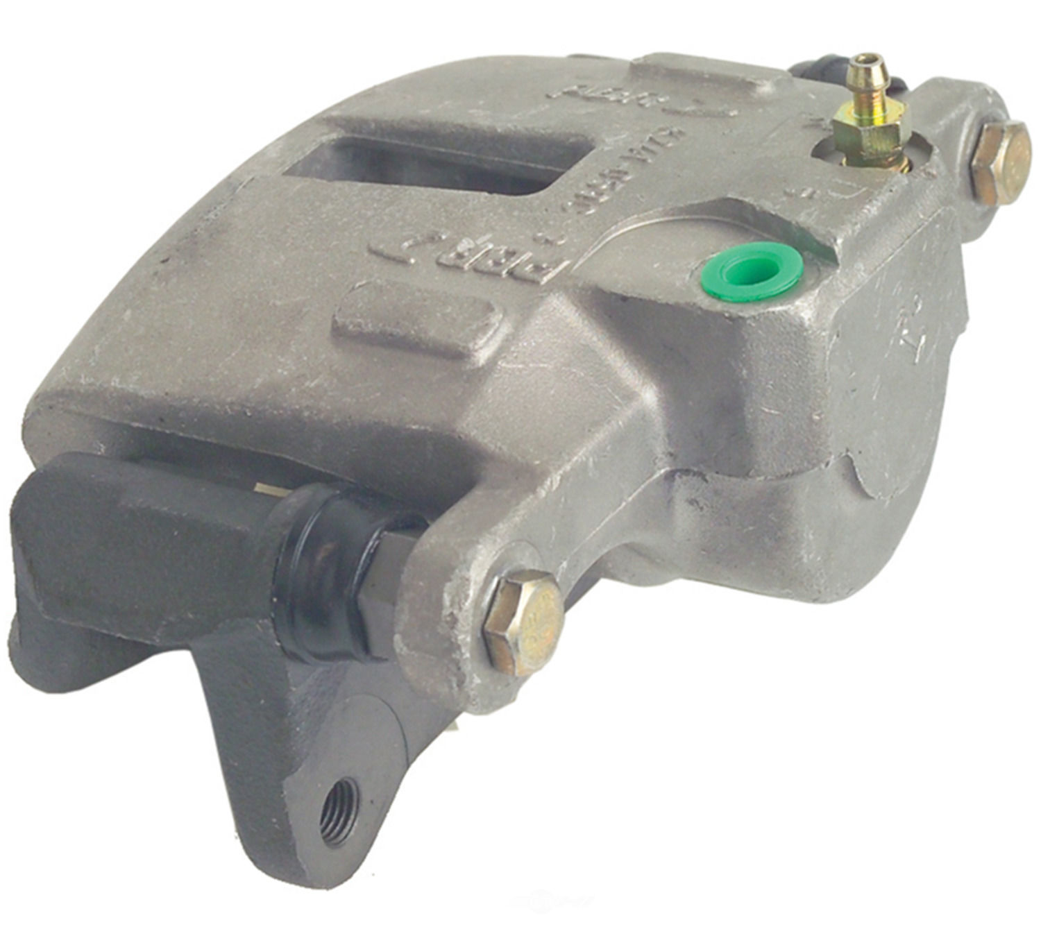 CARDONE REMAN - Unloaded Caliper W/bracket (Rear Right) - A1C 19-B2055