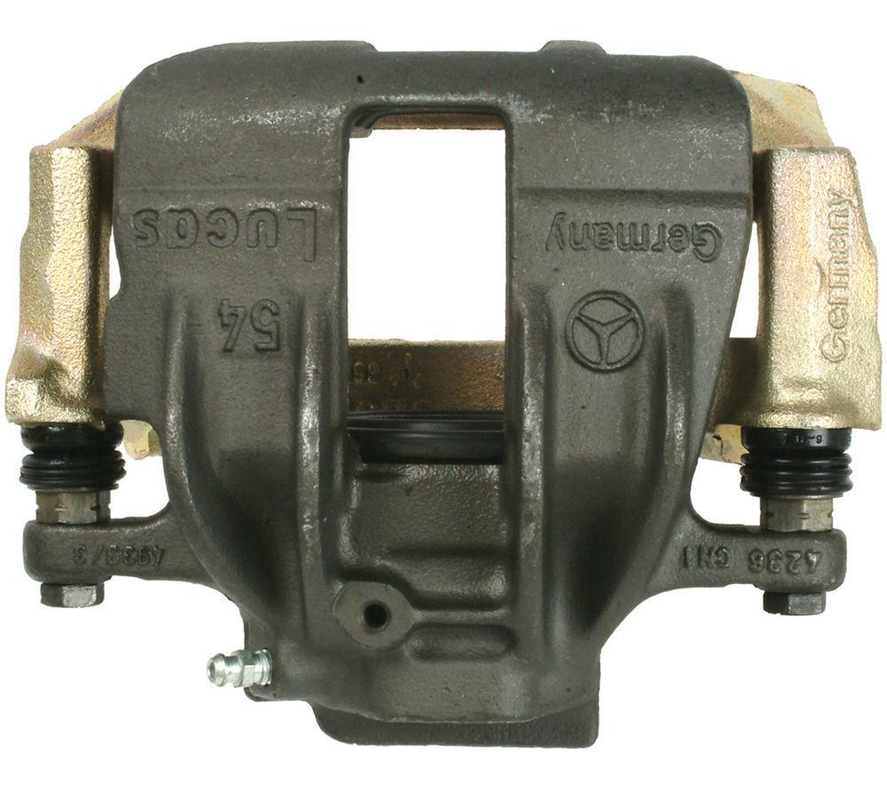 CARDONE REMAN - Unloaded Caliper W/bracket - A1C 19-B2058
