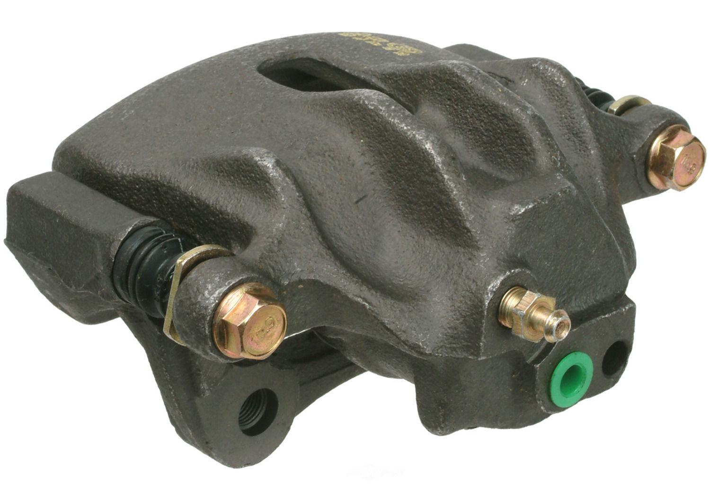 CARDONE REMAN - Unloaded Caliper W/bracket - A1C 19-B2064