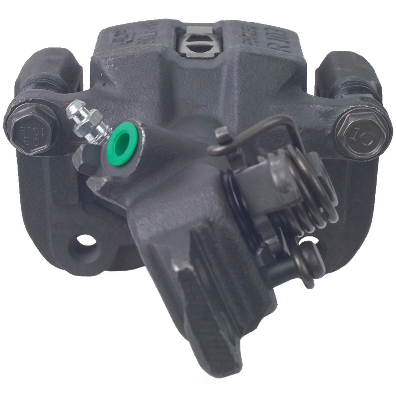 CARDONE/A-1 CARDONE - Remanufactured Friction Choice Caliper w/Bracket (Rear Right) - A1C 19-B2068