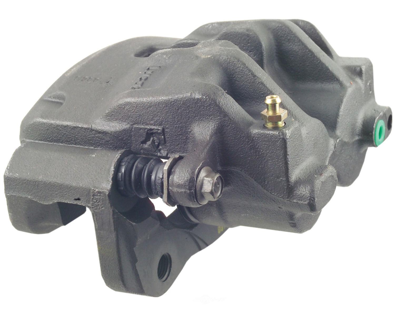 CARDONE REMAN - Unloaded Caliper W/bracket - A1C 19-B2080