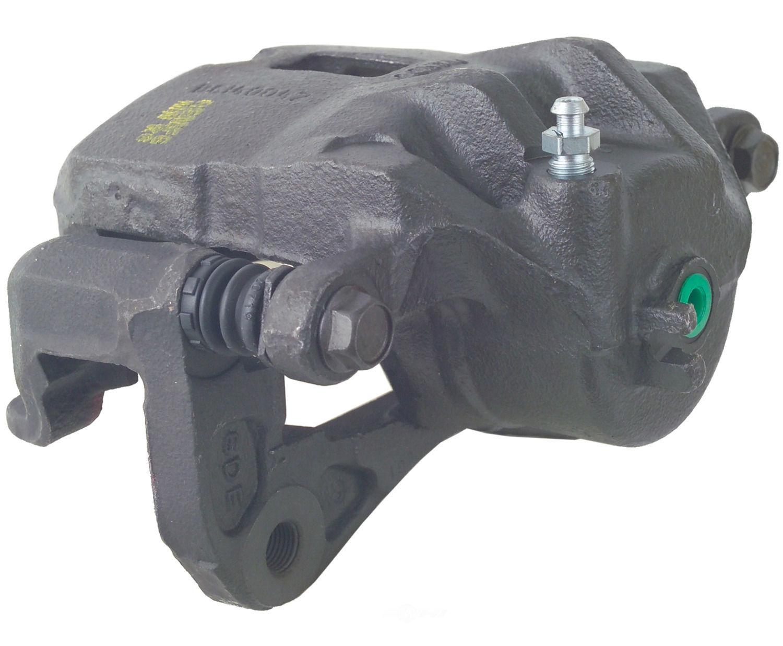 CARDONE REMAN - Unloaded Caliper W/bracket - A1C 19-B2104