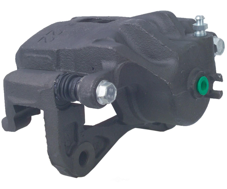 CARDONE REMAN - Unloaded Caliper W/bracket - A1C 19-B2105