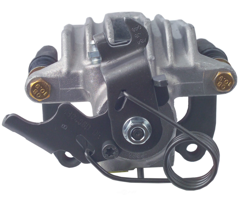 CARDONE REMAN - Unloaded Caliper W/bracket (Rear Right) - A1C 19-B2108