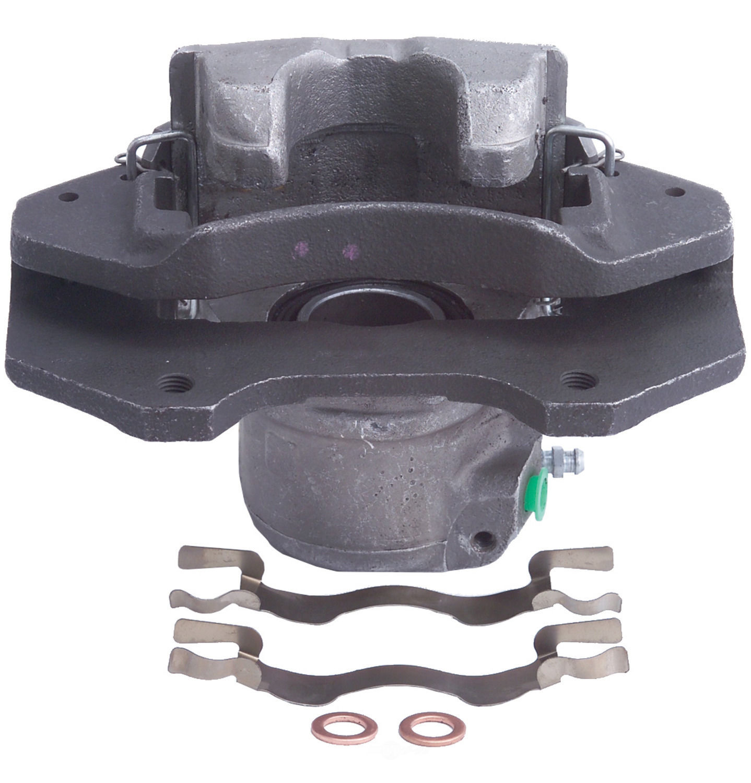 CARDONE REMAN - Unloaded Caliper W/bracket - A1C 19-B258
