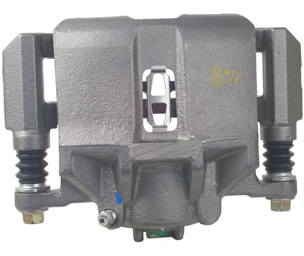 CARDONE REMAN - Unloaded Caliper W/bracket - A1C 19-B2584