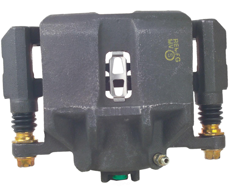 CARDONE REMAN - Unloaded Caliper W/bracket - A1C 19-B2585