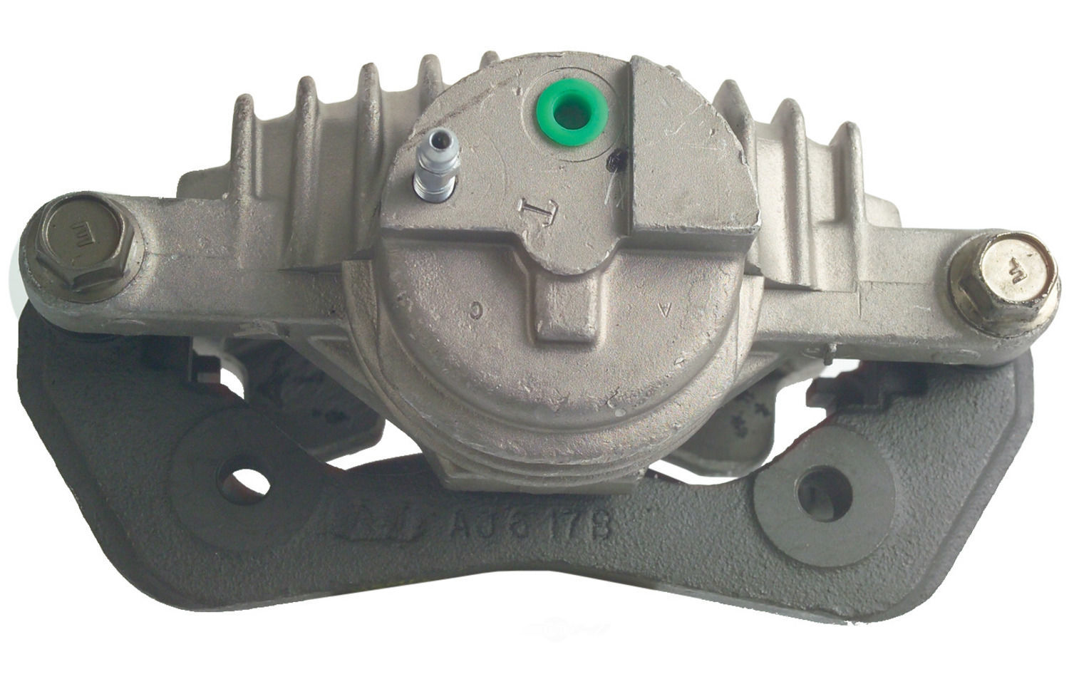 CARDONE/A-1 CARDONE - Remanufactured Friction Choice Caliper w/Bracket (Front Right) - A1C 19-B2586