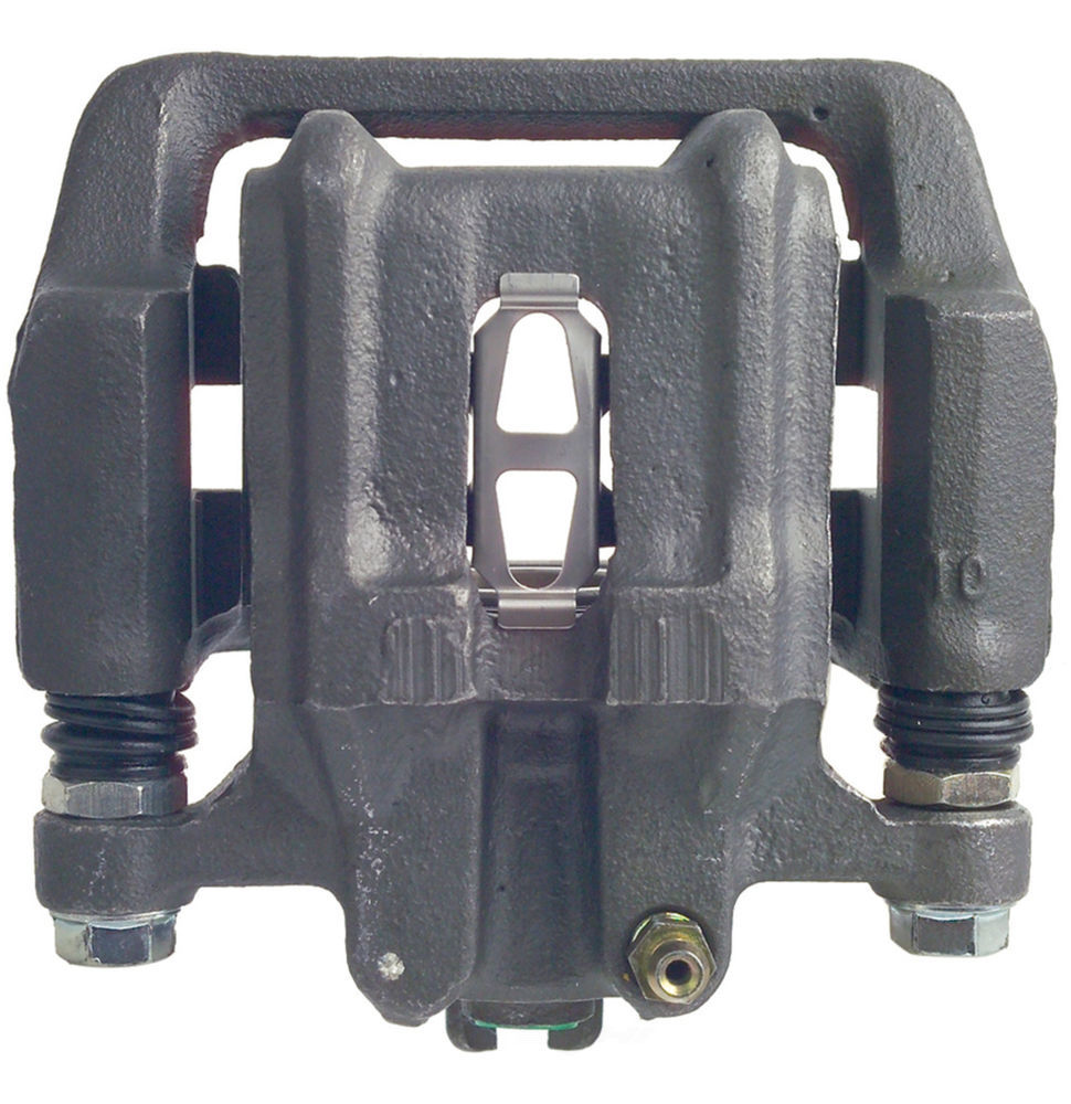 CARDONE REMAN - Unloaded Caliper W/bracket - A1C 19-B2589