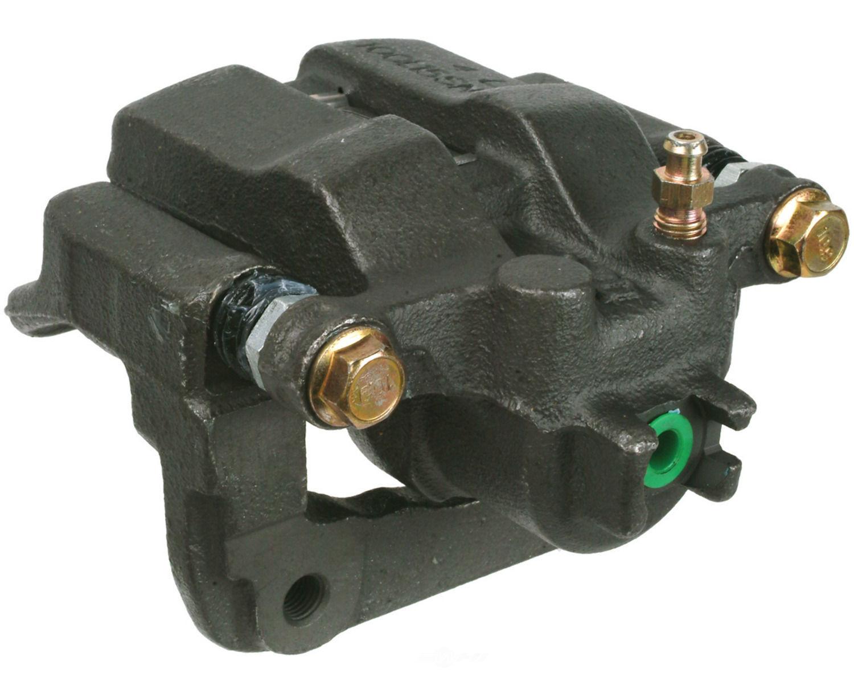CARDONE REMAN - Unloaded Caliper W/bracket - A1C 19-B2596