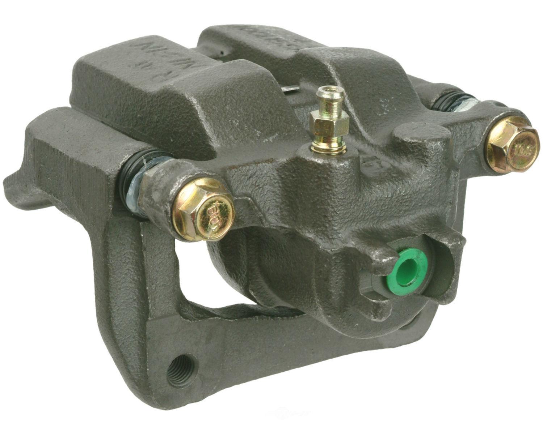 CARDONE REMAN - Unloaded Caliper W/bracket - A1C 19-B2597