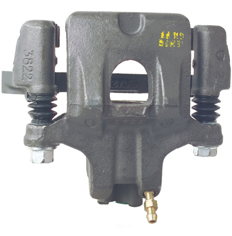 CARDONE REMAN - Unloaded Caliper W/bracket - A1C 19-B2598