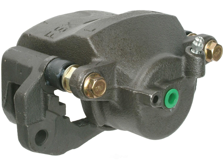 CARDONE REMAN - Unloaded Caliper W/bracket - A1C 19-B2603