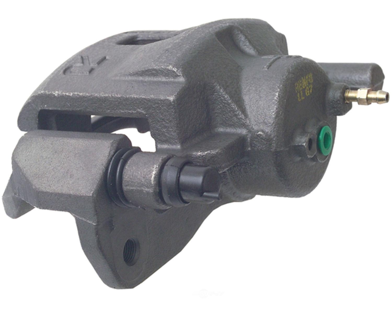CARDONE REMAN - Unloaded Caliper W/bracket - A1C 19-B2609