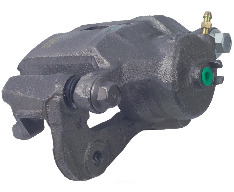 CARDONE REMAN - Unloaded Caliper W/bracket (Front Right) - A1C 19-B2617