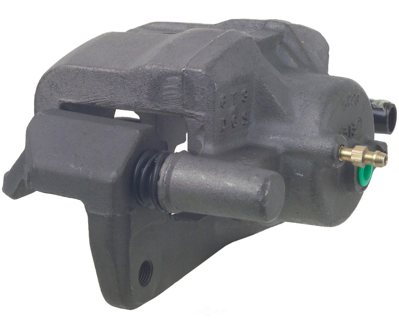 CARDONE REMAN - Unloaded Caliper W/bracket - A1C 19-B2622