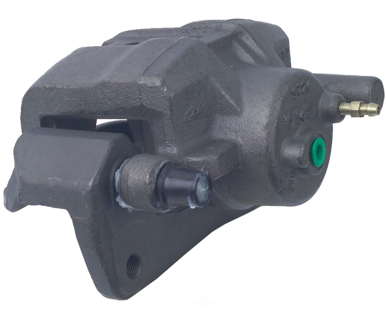 CARDONE REMAN - Unloaded Caliper W/bracket - A1C 19-B2623