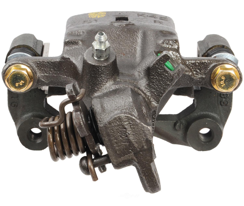 CARDONE/A-1 CARDONE - Remanufactured Friction Choice Caliper w/Bracket (Rear Right) - A1C 19-B2626B