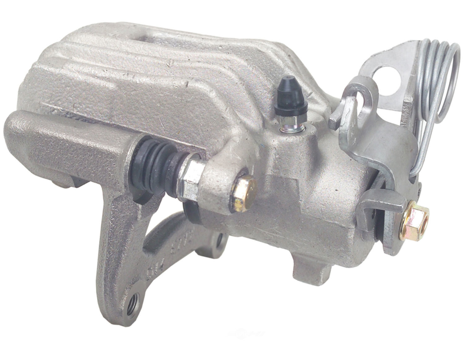 CARDONE/A-1 CARDONE - Remanufactured Friction Choice Caliper w/Bracket (Rear Right) - A1C 19-B2636