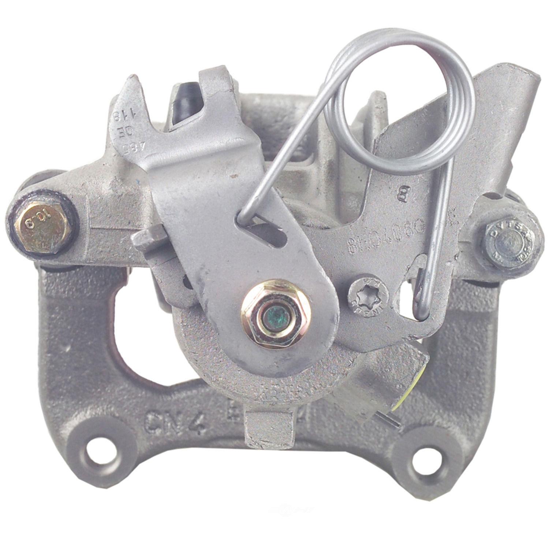 CARDONE REMAN - Unloaded Caliper W/bracket (Rear Right) - A1C 19-B2636