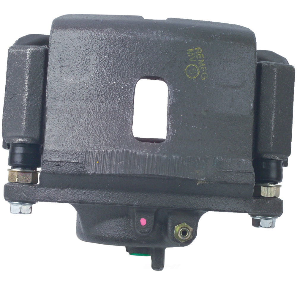 CARDONE REMAN - Unloaded Caliper W/bracket - A1C 19-B2645